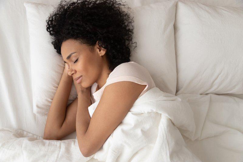 Charge while you sleep